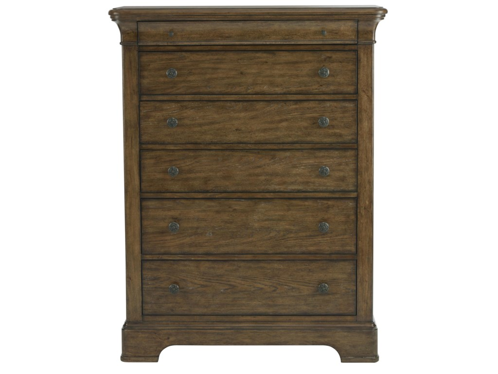 Samuel Lawrence American AttitudeDrawer Chest