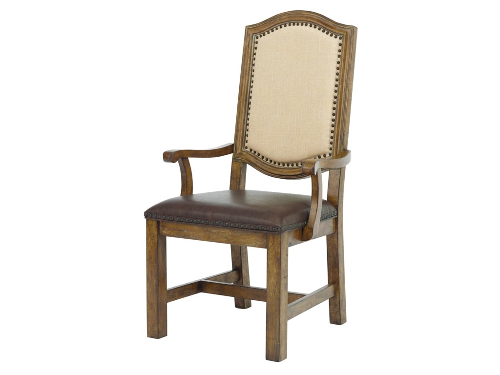Samuel Lawrence American AttitudeWood Farm Arm Chair