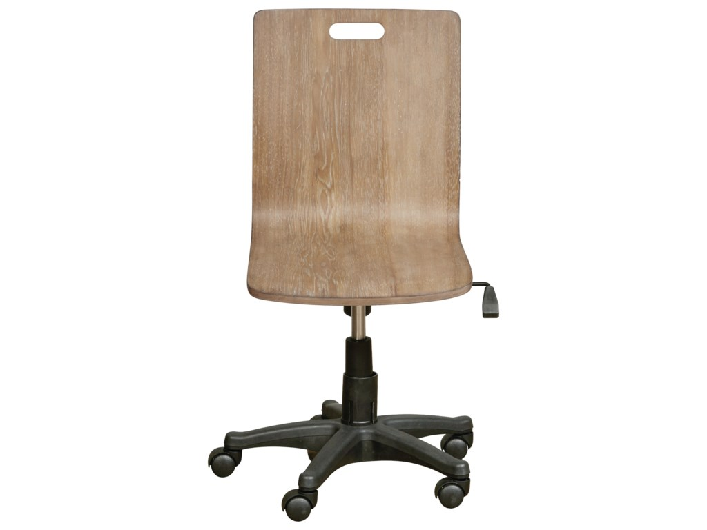 Morris Home Furnishings AshertonDesk Chair