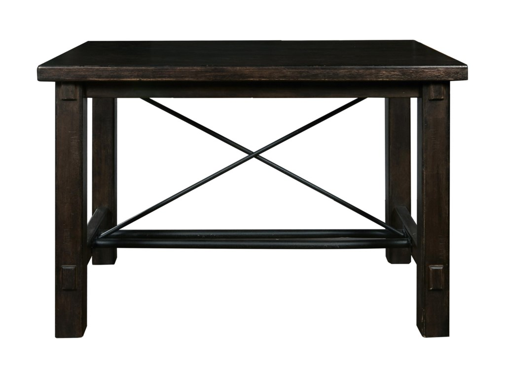 Morris Home Furnishings BeilsteineBeilSteine Bar Table