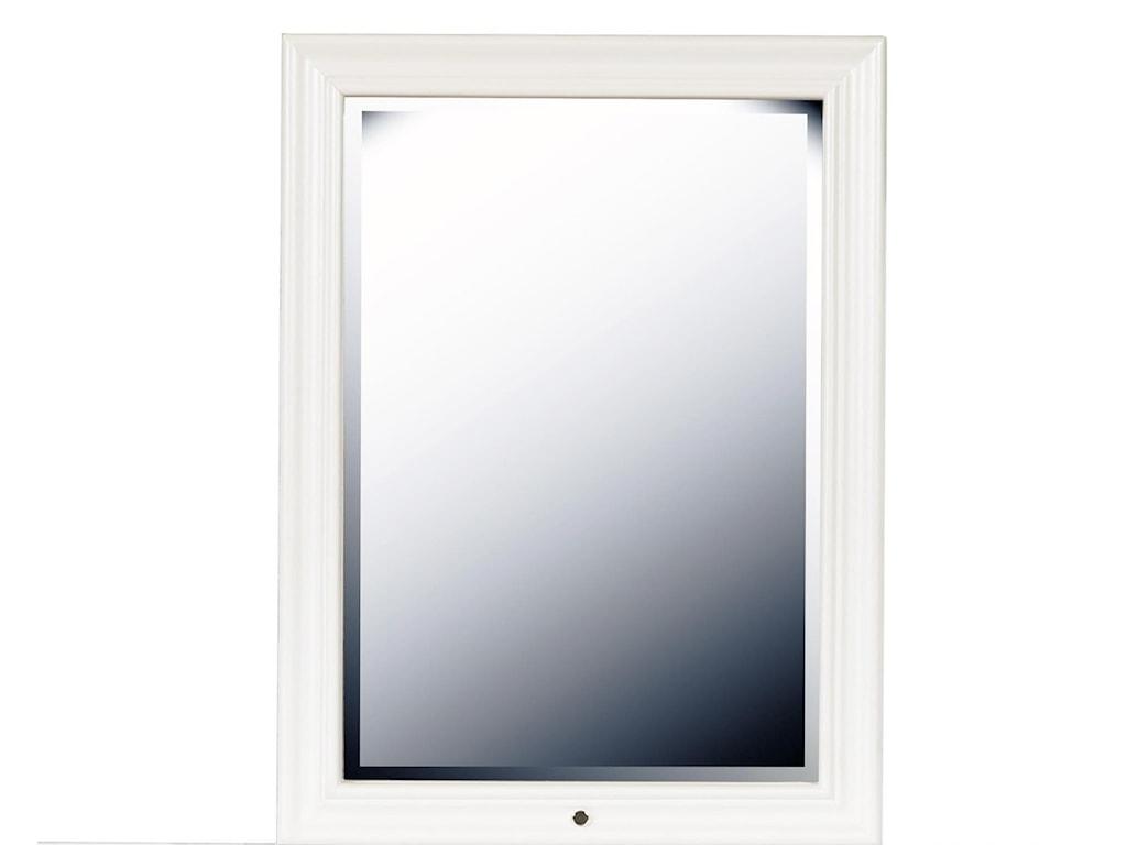 Samuel Lawrence BritBrit Vanity Mirror