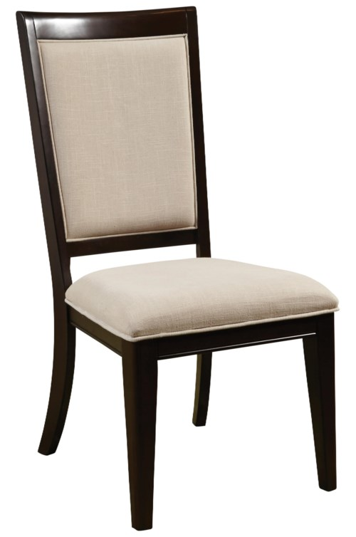 Samuel Lawrence Brighton Upholstered Side Chair Godby