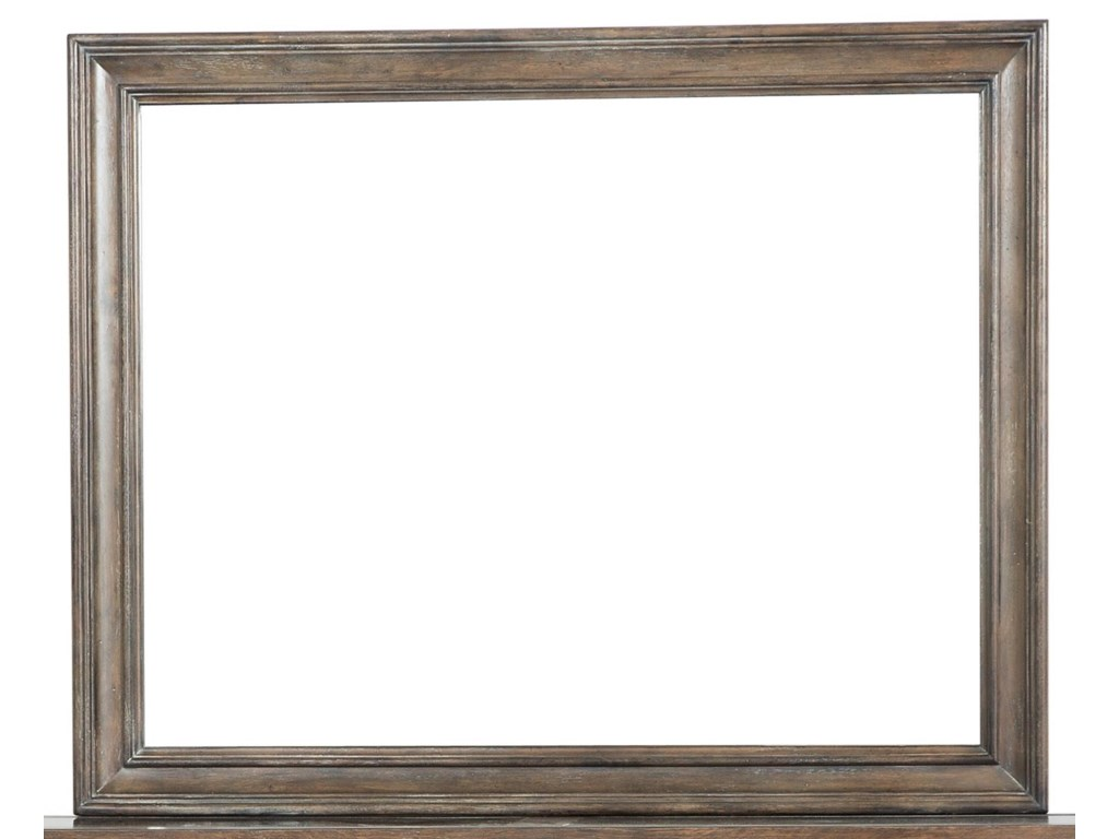 Samuel Lawrence CamdenLandscape Mirror