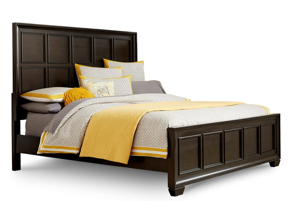 Samuel Lawrence City View6/6 Panel Bed