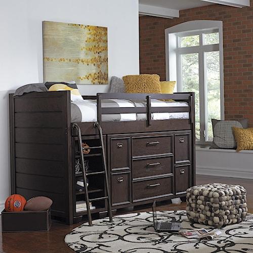 Ashley Furniture Washington Dc: Samuel Lawrence Clubhouse Youth Bedroom Group