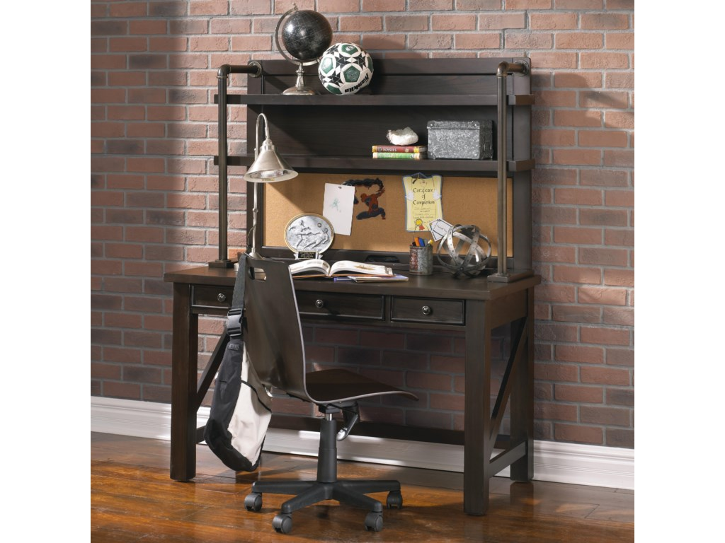 Samuel Lawrence ClubhouseDesk