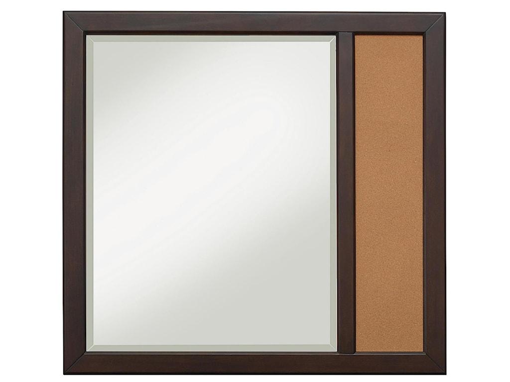 Samuel Lawrence ClubhouseLandscape Mirror