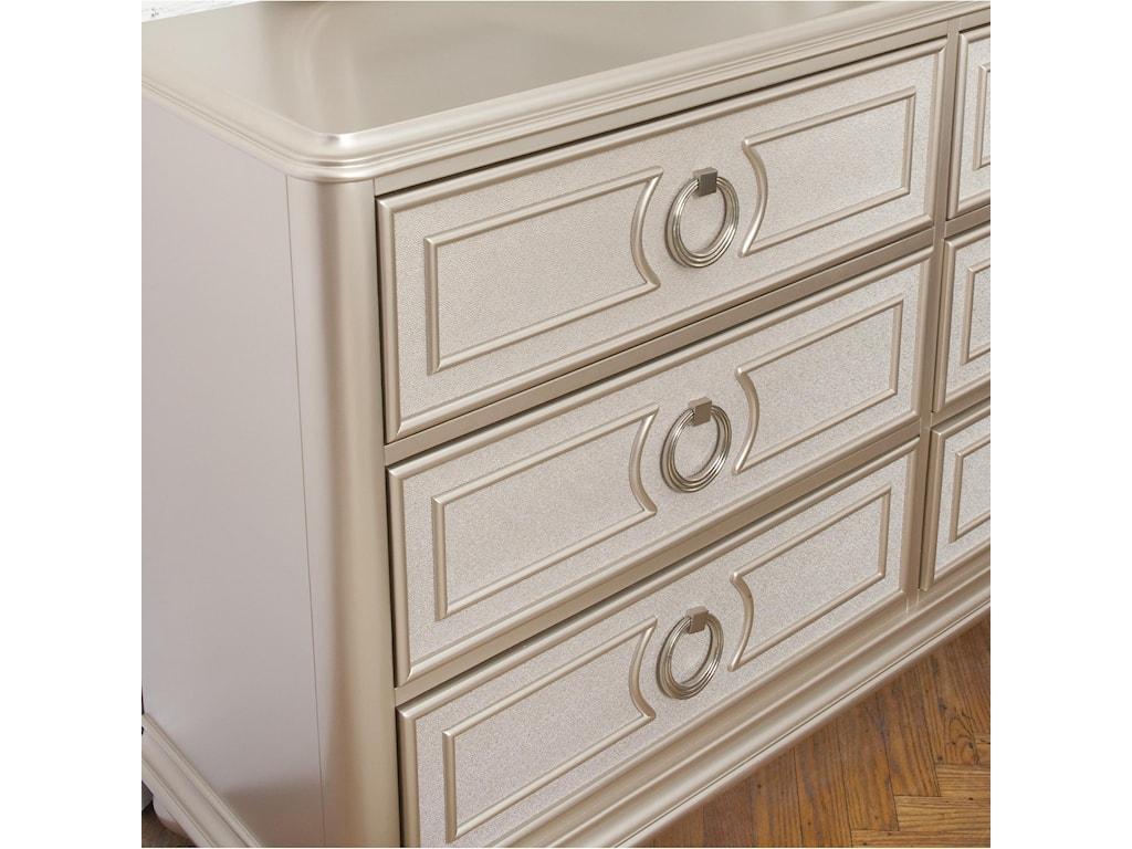 Samuel Lawrence DynastyDrawer Dresser