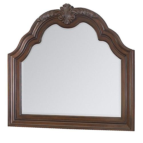 Samuel Lawrence Edington Landscape Mirror