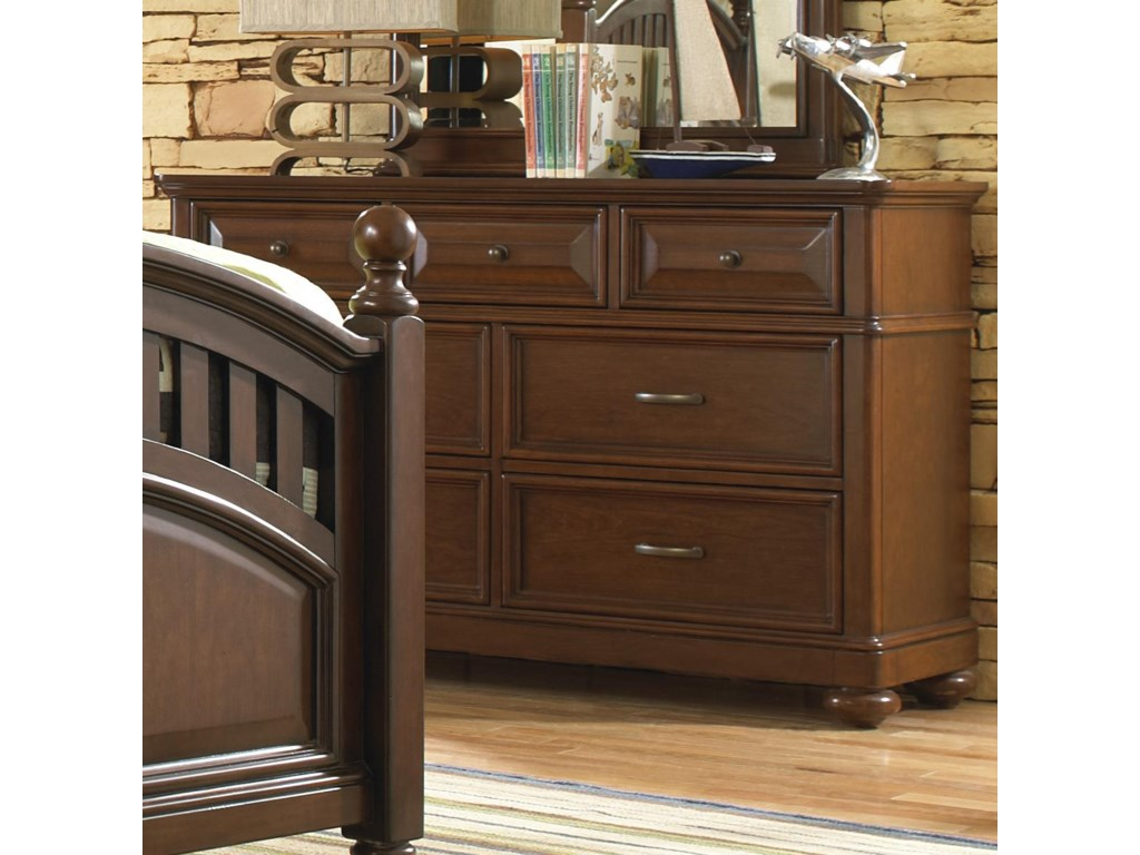 Samuel Lawrence Expedition YouthDrawer Dresser