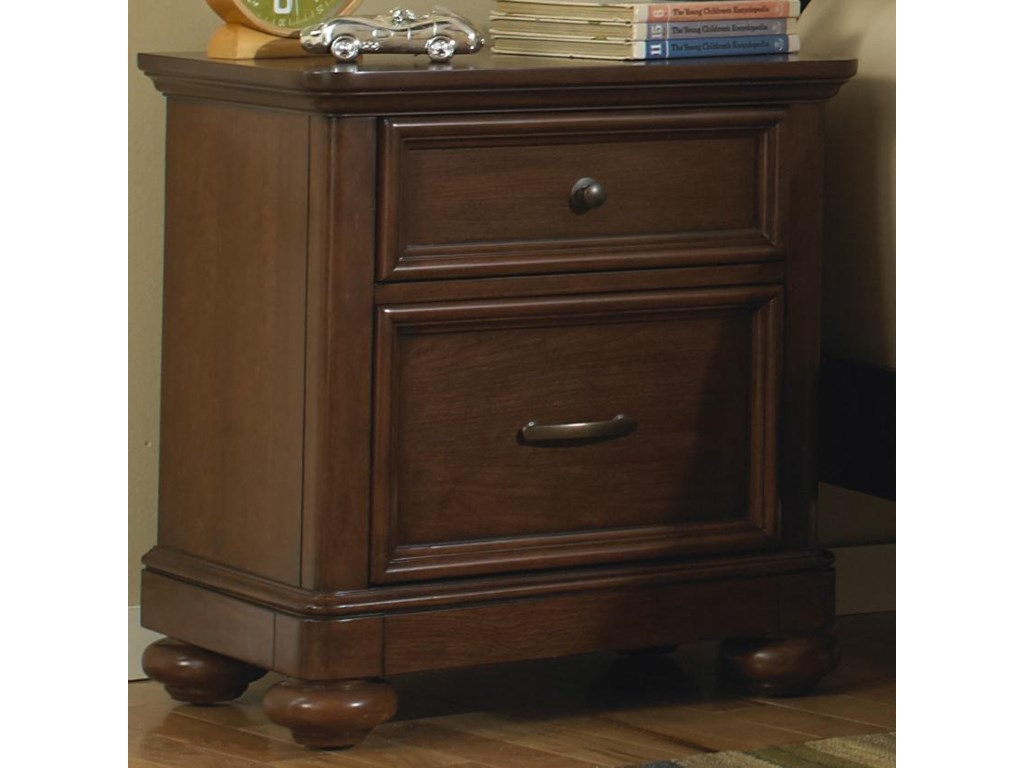 Samuel Lawrence Expedition YouthNightstand