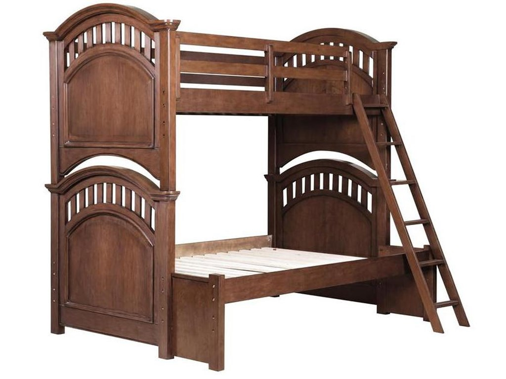 Samuel Lawrence Expedition YouthTwin/Full Bunk Bed