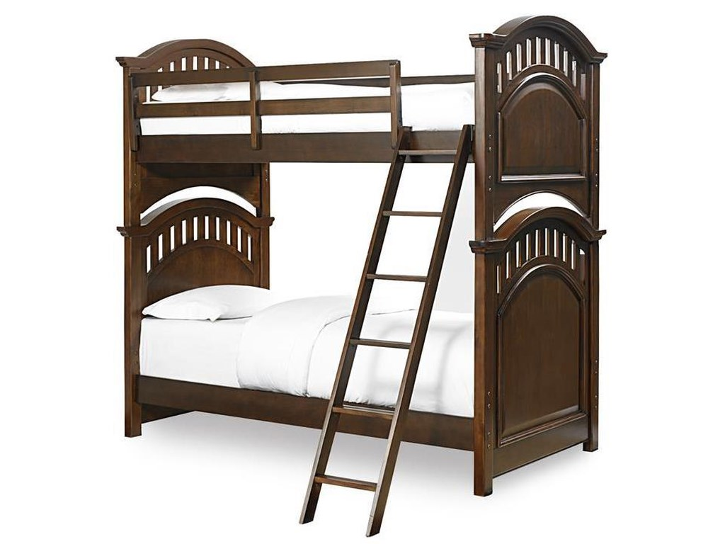 Samuel Lawrence GriffinTwin Bunk Bed