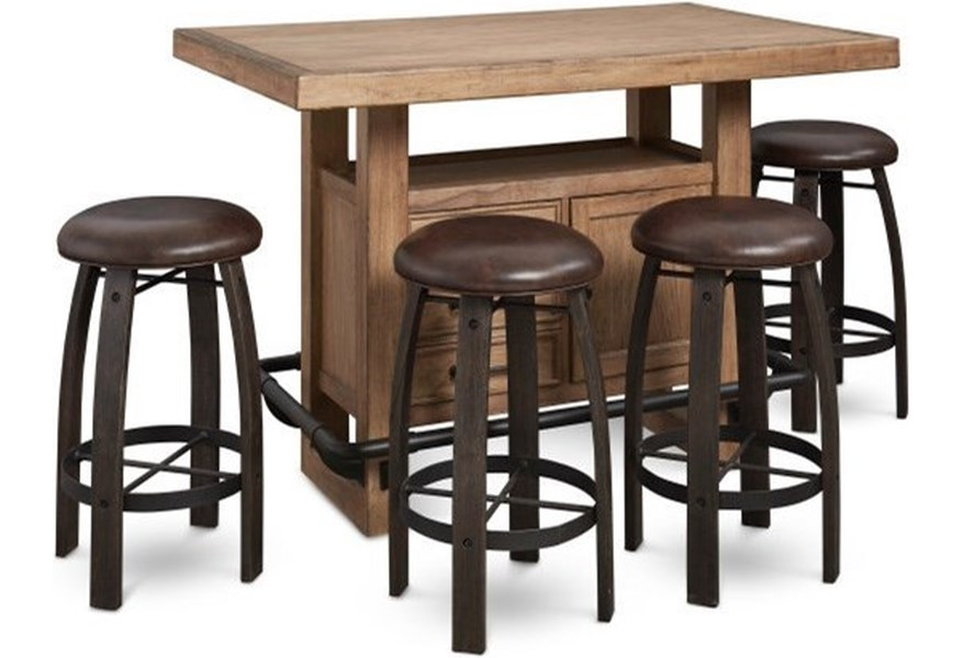 Samuel Lawrence Furniture City Brewing
