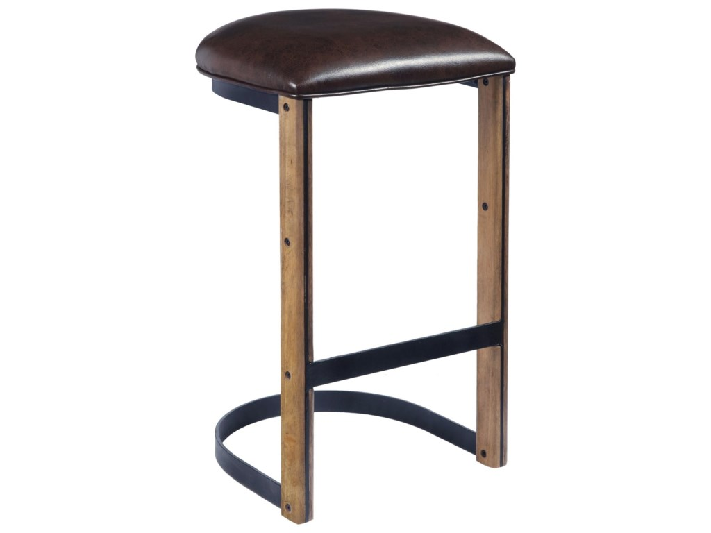 Samuel Lawrence Furniture City Brewing - BlondeI.P.A. Bar Stool
