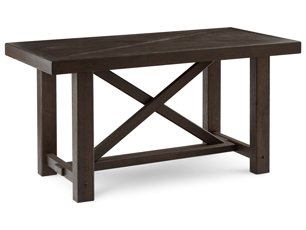 Samuel Lawrence Furniture City Brewing - StoutPublican's Gathering Table