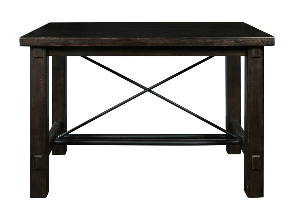 Samuel Lawrence Furniture City Brewing - Stout5-Piece Bar Table Set