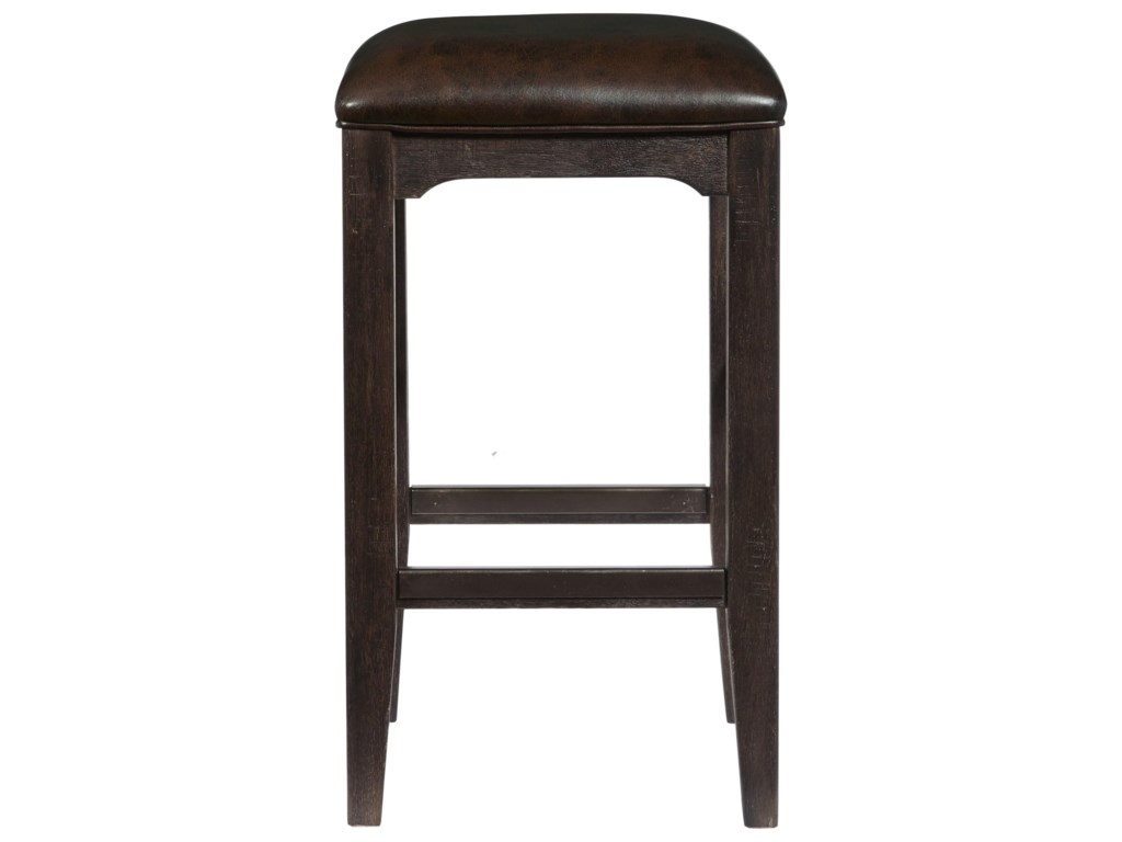Samuel Lawrence Furniture City Brewing - StoutLager Bar Stool