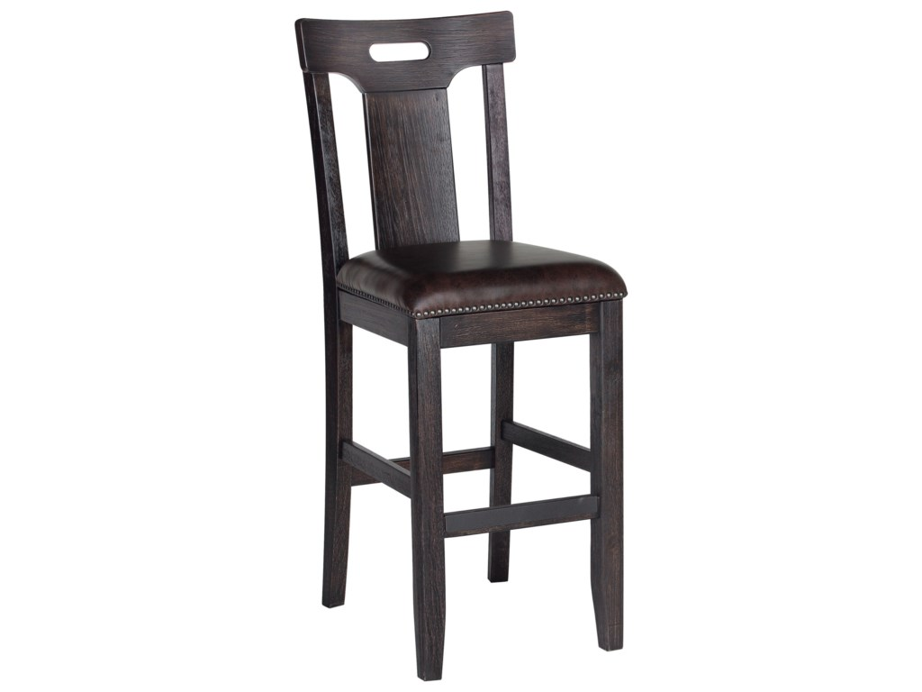 Samuel Lawrence Furniture City Brewing - StoutBar Chair