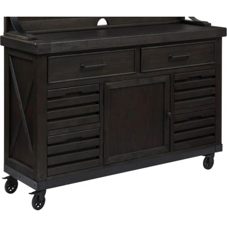 Draft House Cabinet