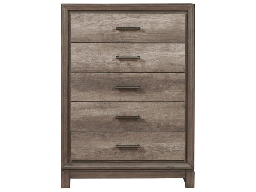 Samuel Lawrence Hanover SquareChest of Drawers
