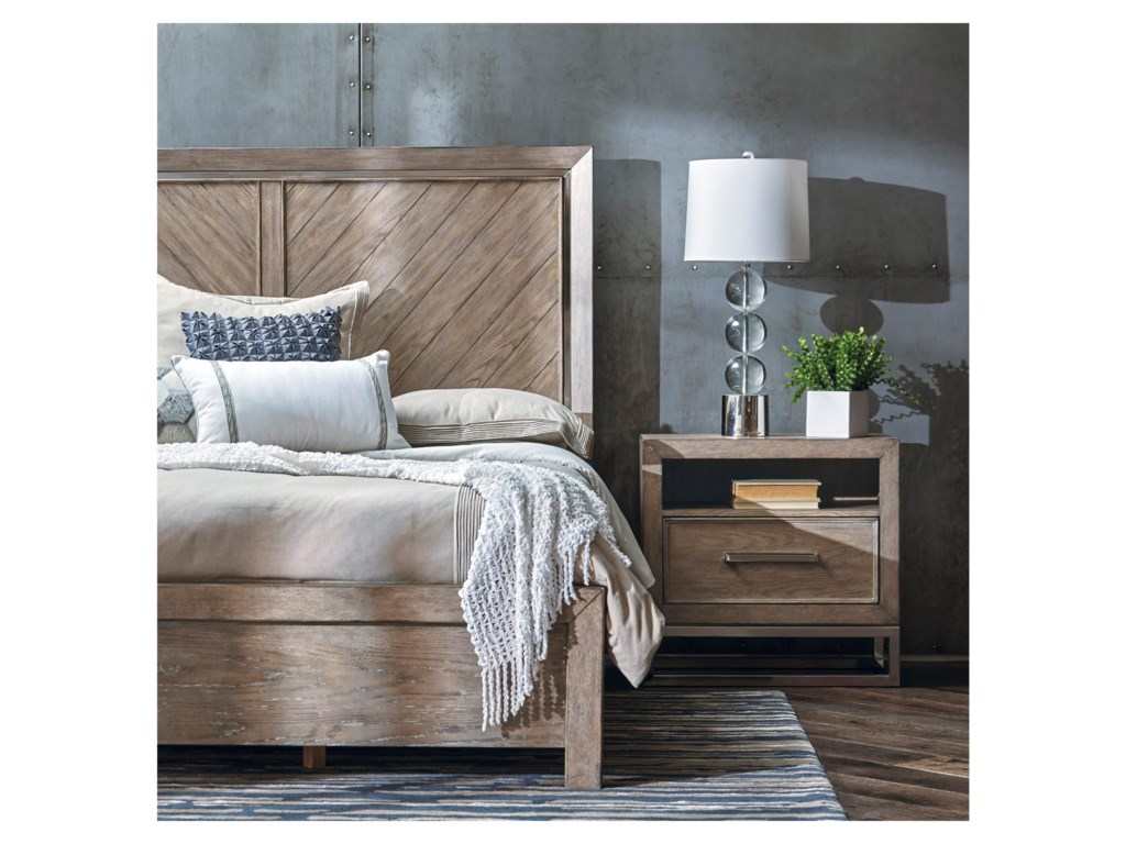 Samuel Lawrence Highland ParkNightstand