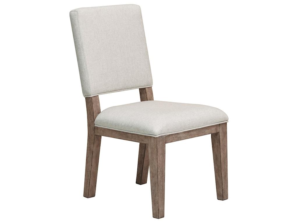 Samuel Lawrence Highland ParkSide Chair