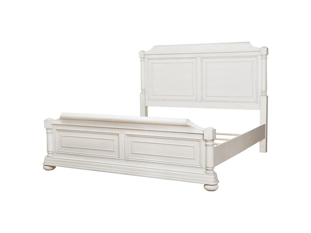 Samuel Lawrence LafayetteCalifornia King Bed