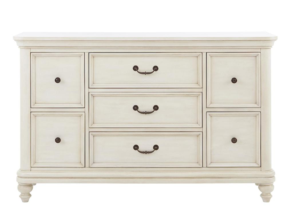 Samuel Lawrence EverlyDrawer Dresser