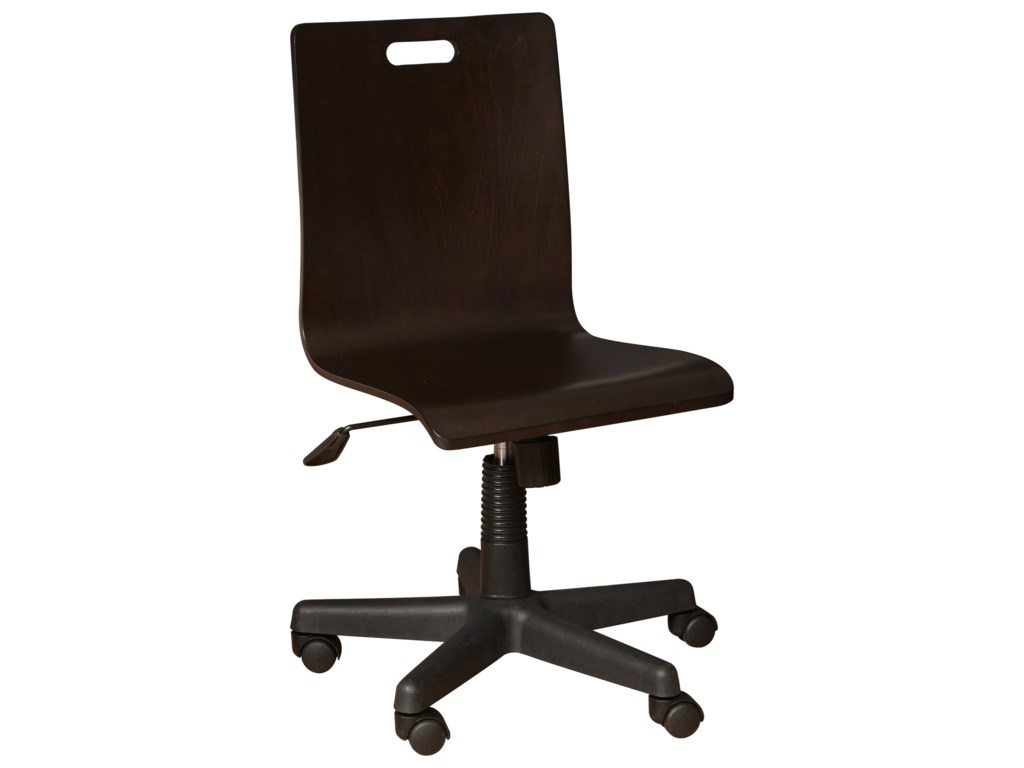 Samuel Lawrence Metro DarkDesk Chair