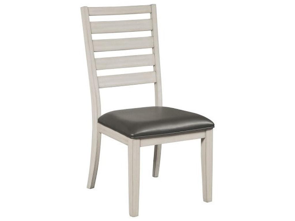 Samuel Lawrence PenfieldSide Chair