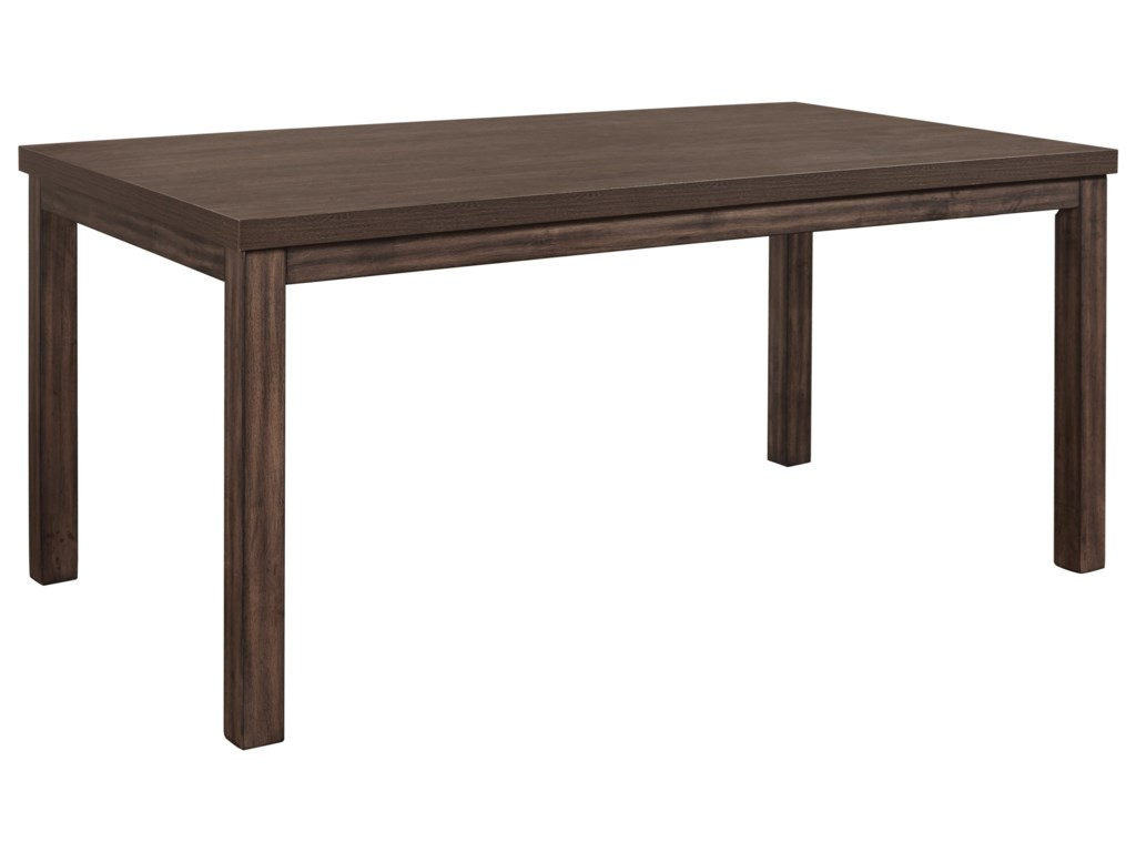 Samuel Lawrence Oxford6-Seat Counter Height Table