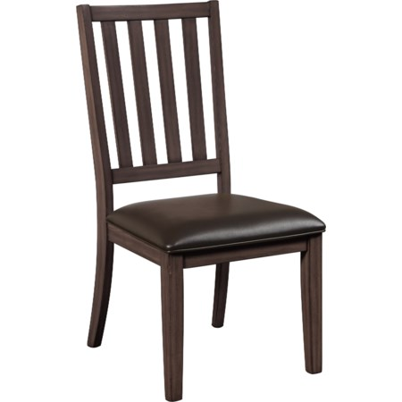 Kent Side Chair