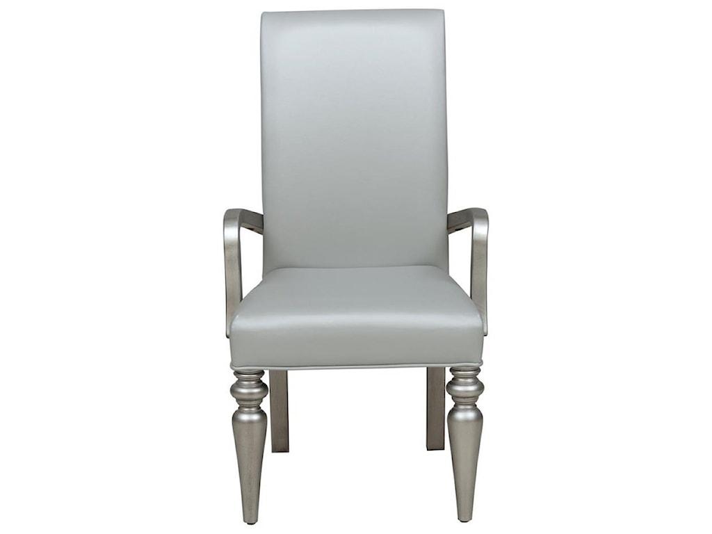 Samuel Lawrence PoshArm Chair
