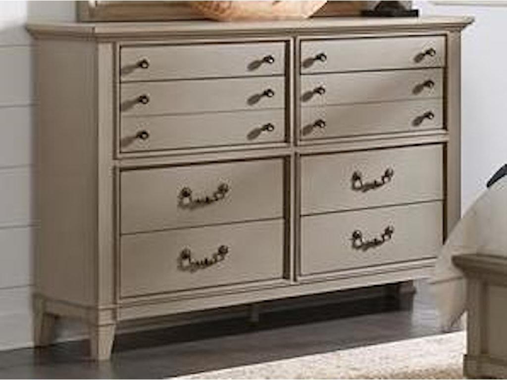 Samuel Lawrence RhinebeckRhinebeck Dresser