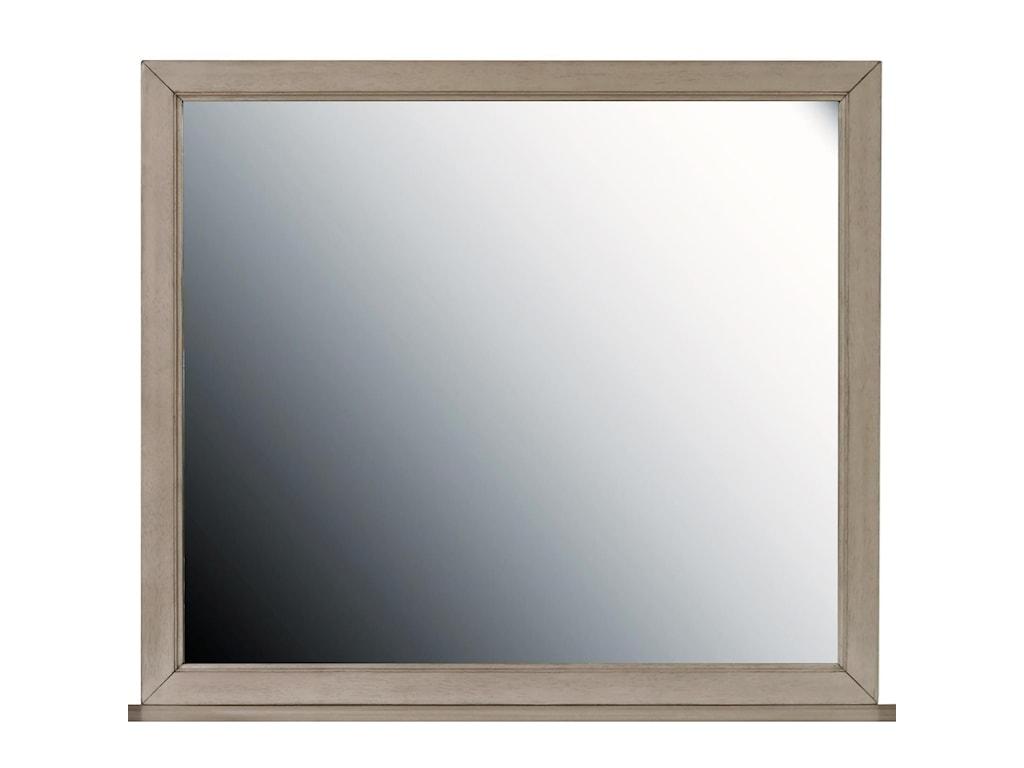 Samuel Lawrence Ash CreekAsh Creek Mirror