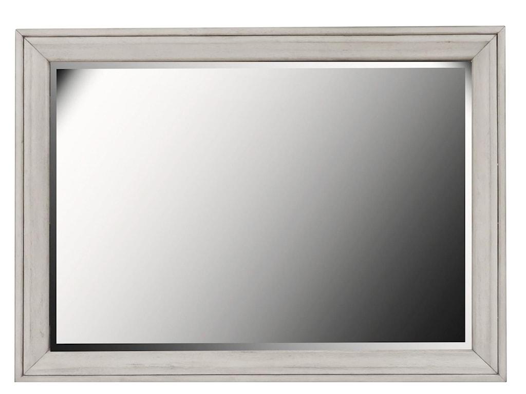 Samuel Lawrence RiverwoodBureau Mirror