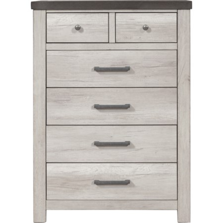 Lakeview Drawer Chest