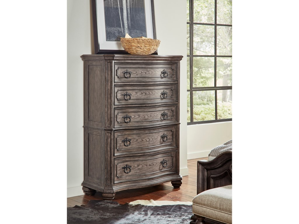 Samuel Lawrence MontecitoMontecito Drawer Chest