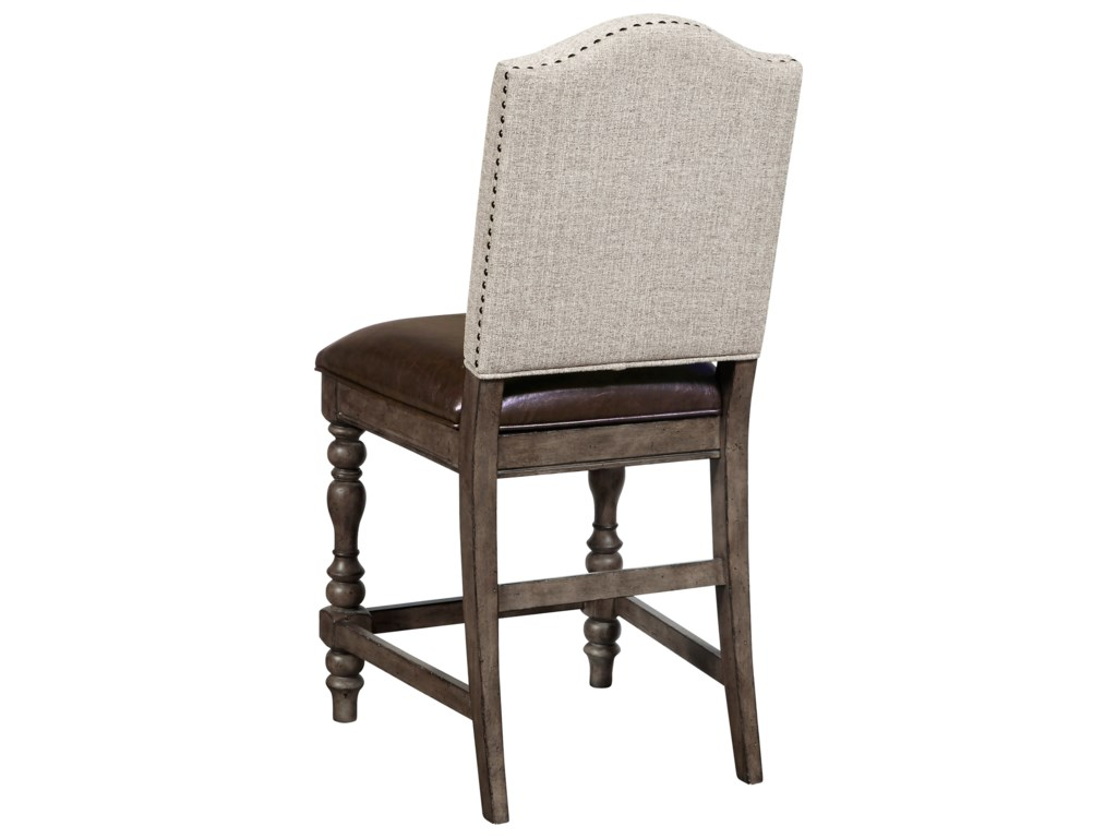 Samuel Lawrence Santa BarbaraCounter Stool