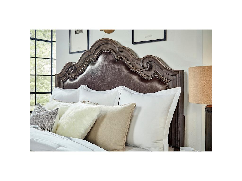 Samuel Lawrence MontecitoMontecito  Queen Upholstered Bed
