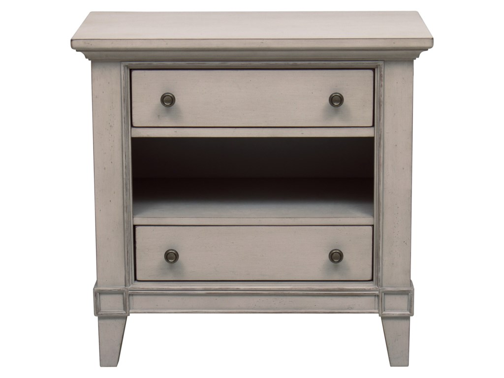 Samuel Lawrence Sausalito2-Drawer Nightstand