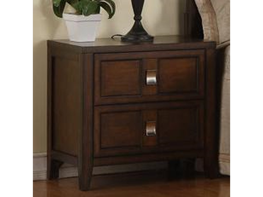 Samuel Lawrence BayfieldNight Stand