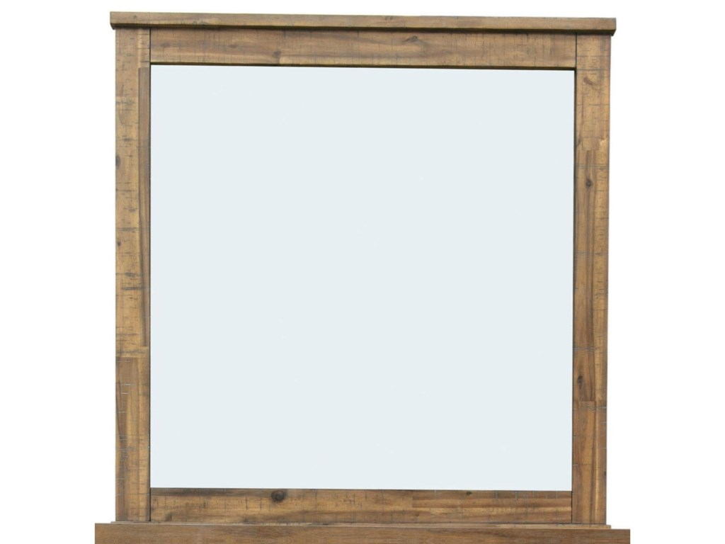 Morris Home Furnishings RutherfordRutherford Landscape Mirror