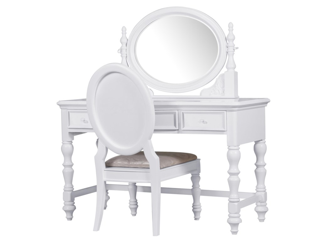Samuel Lawrence EleanorVanity Set