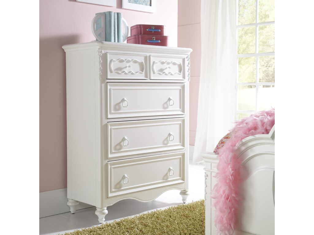 Samuel Lawrence SweetHeart YouthDrawer Chest