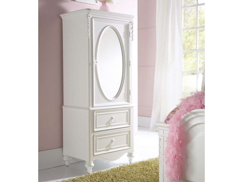 Samuel Lawrence SweetHeart YouthDoor Wardrobe