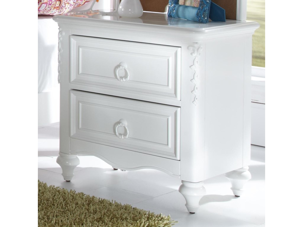Samuel Lawrence SweetHeart YouthNightstand