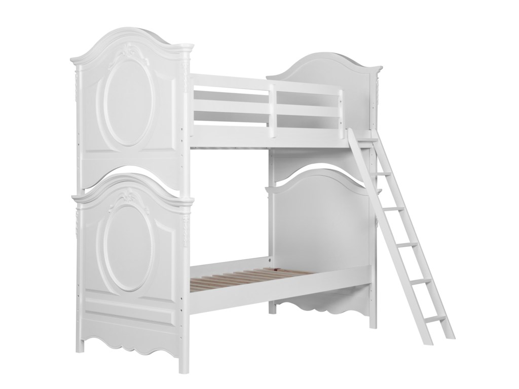 Bunk Shown May Not Represent Size Indicated