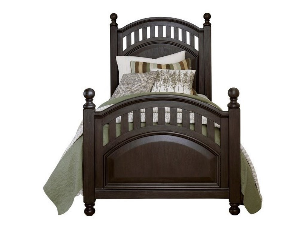 Samuel Lawrence TundraFull Poster Bed